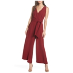 French Connection Womens Bessie Jumpsuit