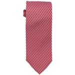 Michael Kors Mens Cube Self-tied Necktie