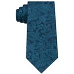Michael Kors Mens Dress Code Paisley Self-tied Necktie