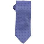 Michael Kors Mens Lawrence Dot Self-tied Necktie
