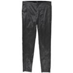 Alfani Womens Glitter Casual Trouser Pants