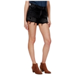 Lucky Brand Womens Shortie in Herome Casual Denim Shorts