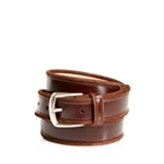 Tiberio Ferretti Mens Leather Belt