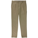 0909 Mens Solid Casual Trouser Pants