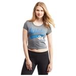 Aeropostale Womens Athletic Dept. Graphic T-Shirt
