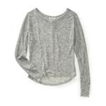 Aeropostale Womens Lightweight Knit Sweater