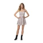 Aeropostale Womens Southwest Stripe Tank Dress