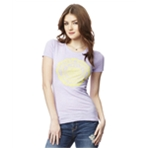 Aeropostale Womens Eastern Division Graphic T-Shirt