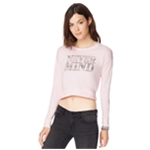 Aeropostale Womens Never Mind Sweatshirt