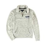 Aeropostale Womens Marled BKLYN Sweatshirt