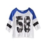 Aeropostale Womens Athletic 58 Sweatshirt