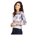 Aeropostale Womens XOX Sweatshirt