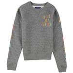 Aeropostale Womens Pullover Sweatshirt