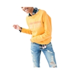 Aeropostale Womens Love Drunk Sweatshirt