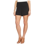 1.STATE Womens High-Waist Casual Mini Shorts