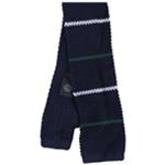Tommy Hilfiger Mens Stripe Knit Necktie