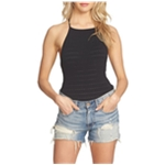 1.STATE Womens Strappy Back Bodysuit