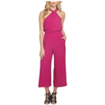 1.STATE Womens Cropped Jumpsuit