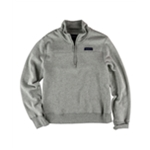 Aeropostale Womens Fleece 1/4 Sweatshirt