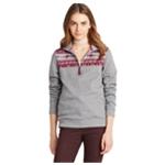 Aeropostale Womens Knit Sweatshirt