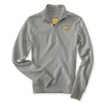 Aeropostale Womens Fleece 1/4 Sweatshirt