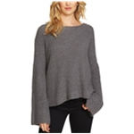 1.STATE Womens Textured Pullover Sweater