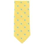 Tommy Hilfiger Mens Nelson Dot Necktie