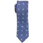 Tommy Hilfiger Mens Sun Deck Pains Self-tied Necktie