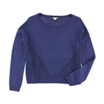 Aeropostale Womens Knit Pullover Sweater