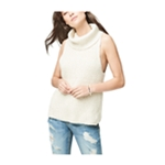 Aeropostale Womens Textured Pullover Sweater