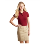 Aeropostale Womens Solid Casual Chino Shorts