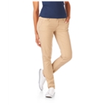 Aeropostale Womens Skinny Twill Pants Casual Trousers
