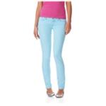 Aeropostale Womens Lola Skinniestjegging Skinny Fit Jeans