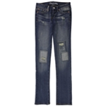 Aeropostale Womens Bayla Regular Skinny Fit Jeans