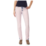Aeropostale Womens Bayla Dyed Skinny Fit Jeans