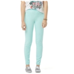 Aeropostale Womens High Waist Jeggings