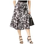 Grace Elements Womens Antique A-line Skirt