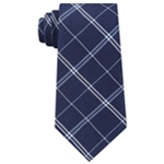 Tommy Hilfiger Mens Multi-Grid Necktie