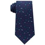 Tommy Hilfiger Mens Festive Bow Necktie