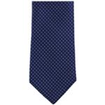 Tommy Hilfiger Mens Multi Stare Self-tied Necktie