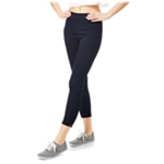 Aeropostale Womens High-Rise Denim Casual Leggings