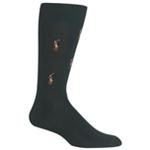 Ralph Lauren Mens Player Dress Midweight Socks