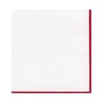 Tommy Hilfiger Mens Solid Edge Pocket Square