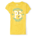 Aeropostale Girls West 34th St Graphic T-Shirt