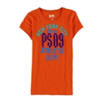 Aeropostale Girls New York City Love Graphic T-Shirt
