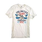 Ecko Unltd. Mens Painters Oath Graphic T-Shirt