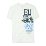 Ecko Unltd. Mens Stack On Stacks Graphic T-Shirt