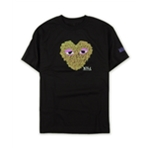 Ecko Unltd. Mens Happy Heat Ganja Graphic T-Shirt