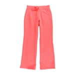 Aeropostale Girls Basic Athletic Sweatpants