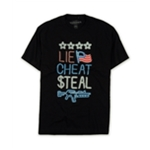 Ecko Unltd. Mens Scheme Gleam Graphic T-Shirt